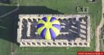 mongolfiere,raduno internazionale di mongolfiere,mongolfiere paestum capaccio,associazione viverepaestum,eventi paestum 2011,capaccio mongolfiere,via magna grecia