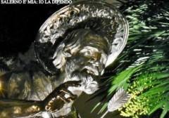 san matteo,santo patrono di salerno,alzata del panno san matteo,alzata del panno,san matteo 2012,festeggiamenti san matteo salerno